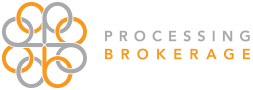 Processing Brokerage Logo